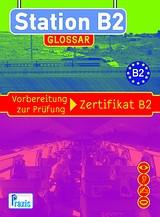 Station B2: Glossar
