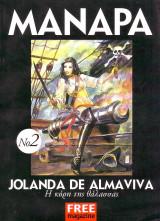 Milo Manara - Η κόρη της θάλασσας - 2