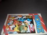 Κόμιξ, Walt Disney, Στα Ίχνη του Μονόκερω, Αρ. Τεύχους 7