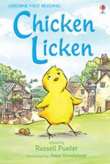 Chicken Licken (+cd)