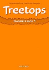 Treetops 1: Teacher's Book: Treetops 1: Teacher's Book 1