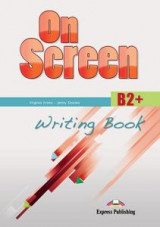 ON SCREEN B2+ WRITING BOOK REVISED (INTE