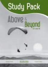 Above & Beyond B1 Study Pack (Companion Μαθητή)