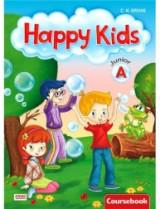 Happy Kids Junior A: Workbook Set