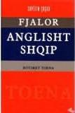 Fjalor Anglisht - Shqip