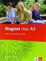 Magnet neu A2, Kursbuch mit Audio-CD