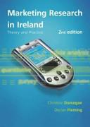 Marketing Research in Ireland