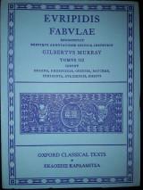 Evripidis Fabvlae