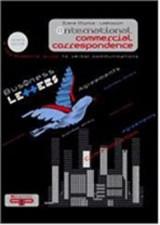International Commercial Correspondance