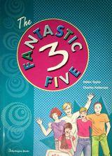 The fantastic five 3