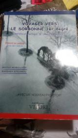 Voyager versle Sorbonne 1er degre