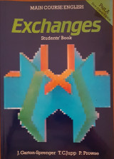 Exchanges Student's Book Part A