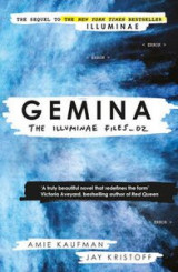 Gemina Book 2