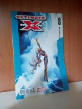 Ultimate  X Men Τευχος 8 Πρωτο πληγμα