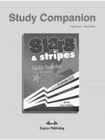 Stars & Stripes Michigan ECCE Skills Builder Study Companion 2013 Format