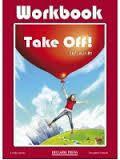 Take Off B1 Workbook