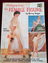Photographing the female figure