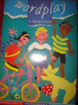 World Play, 60 Language activities
