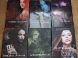 Vampire academy (όλα τα βιβλία)