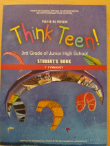 Think Teen - 3rd Grade of Junior High School