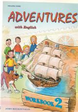 Adventures with English Workbook 2