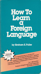 How to larn a foreign language