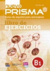 Prisma Progresa B1 Ejercicios (+ CD) New Edition