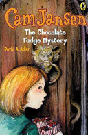 Cam Jansen and the Chocolate Fudge Mystery