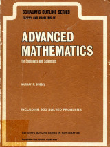 Advanced Mathematics for Engineers and Scientists Schaum's