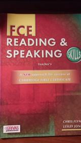 Fce Reading & Speaking Skills Teacher's