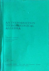 Introduction to Homological Algebra, 85
