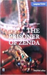 The Prisoner of Zenda (Longman Fiction)