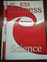 Science: Workbook (Letts Key Stage 3 Success)