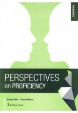 Perspectives on Proficiency Companion Student's book