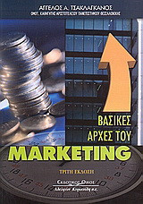 Βασικές αρχές του μάρκετινγκ
