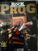 Classic Rock presents PROG No 10, 8/2009
