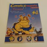 Comics Mania Τευχος 45