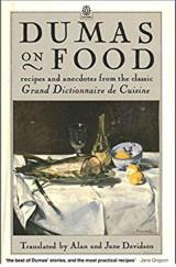 Dumas on Food