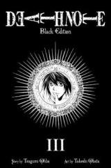 Death Note Black Edition, Vol. 3 v. 3