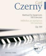 C. Czerny - Μέθοδος για αρχάριους Op.599