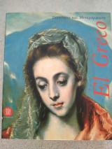 Ταυτότητα και μεταμόρφωση El Greco