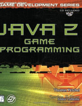 Java 2 Game Programming (The Premier Press Game Development Series)