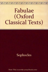 Fabulae (Oxford Classical Texts)