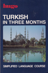 Turkish in three Months (Simplified Language Course)