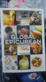 Global epicurean