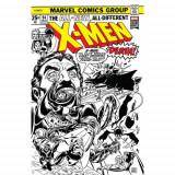 X-Men #94 AthensCon 2019 Black & White Exclusive