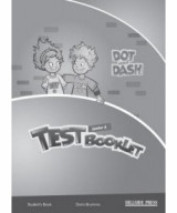 Dot and Dash A Junior Test Booklet