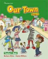 Our Town Junior A Teacher's Book