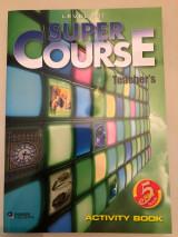 Super Course Level 3 Activity Book Teacher's