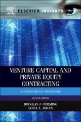 Venture Capital and Private Equity Contracting, Second Edition